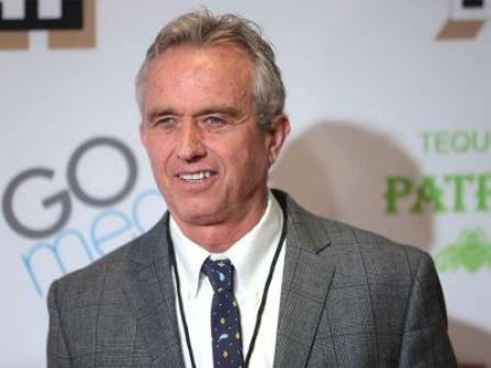 Robert F. Kennedy Jr